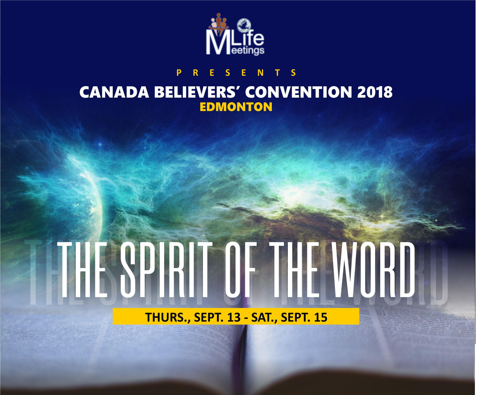 The Spirit of The Word